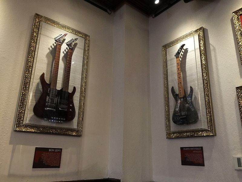 Hard Rock Cafe, Denver